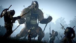 Black Desert Online sur Xbox One