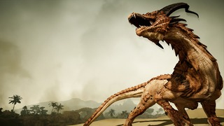 Le Dragon Nouver s'annonce dans la version occidentale de Black Desert