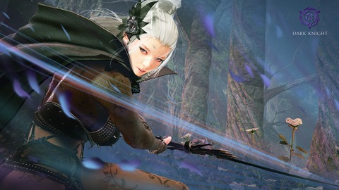 Black Desert Online - Pearl Abyss fait amende honorable pour la « stagnation » de Black Desert