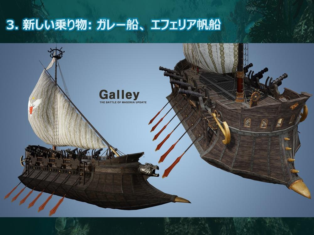 Black desert guild boat
