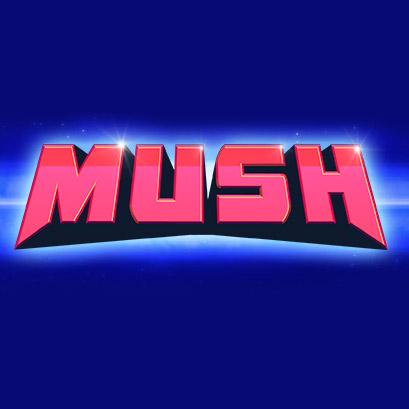 Logo de Mush