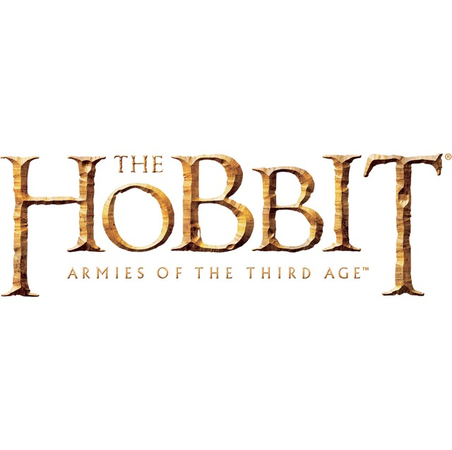 Logo de The Hobbit - Armies of the Third Age