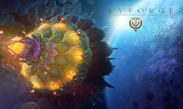 Images de Skyforge
