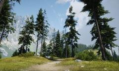 Dankit Island - Panorama