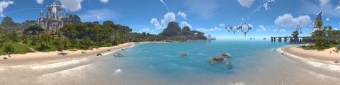 L'île Naori