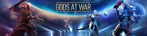 Skyforge - La mise à jour Gods at War arrive !