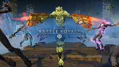 Skyforge se dote d'un mode Battle Royale