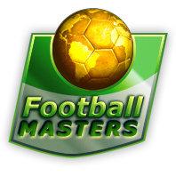 Logo Football Masters