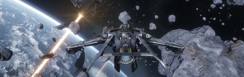 Star Citizen - Guide de Vol