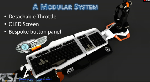 Keyboard SC