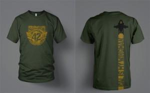 T-Shirt Star Citizen
