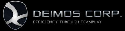Logo de Deimos Corp