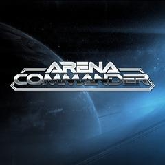 Arena Commander Logo