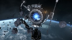 "Star Citizen lance son nouveau mode de jeu ""Capture the core"""