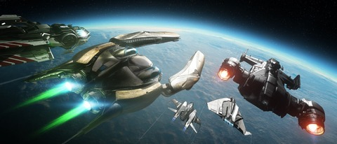Star Citizen - Programme de la CitizenCon 2019
