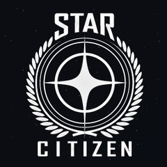 Logo de Star Citizen