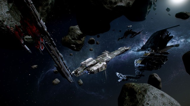 Images de Star Citizen