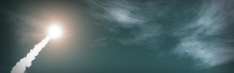 Le vol de l'Artemis