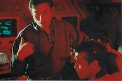 Chris Roberts directing