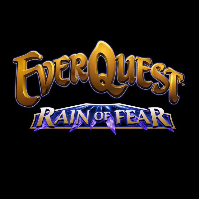 Logo de l'extension EverQuest: Rain of Fear
