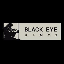 Logo du studio Black Eye Games