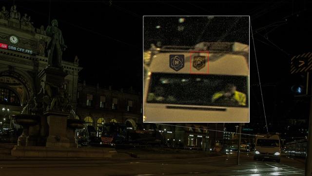 La preuve que les deux morts signalées à Zurich ont un rapport avec Niantic