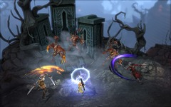 Devilian lance son alpha occidentale