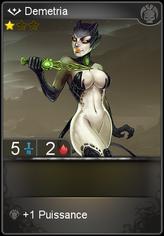 Spectre - Warlords - Demetria1