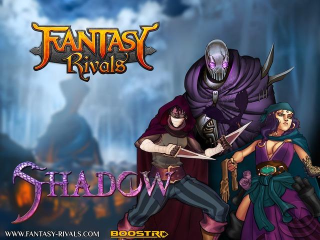 Images de Fantasy Rivals