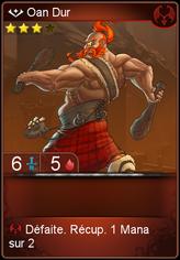 Draken - Warlords - OanDur3