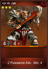 Draken - Warlords - ArJek3