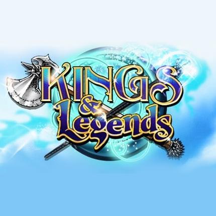 Logo de Kings and Legends