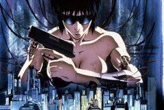 Le film Ghost in the Shell en tournage « début 2016 »