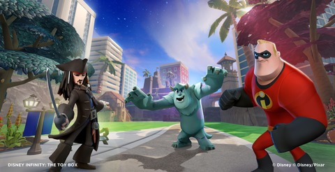 Disney - Licenciements chez Disney Interactive, en attendant Marvel et Star Wars dans Disney Infinity ?
