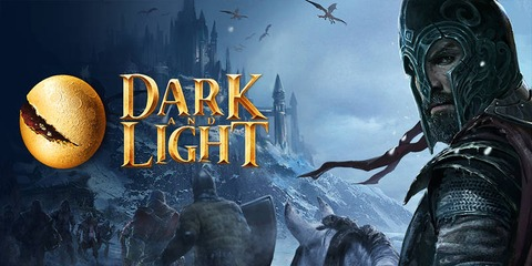 Dark and Light 2016 - L'accès anticipé de Dark and Light repoussé à cet été