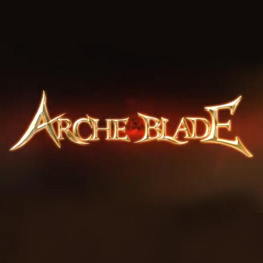 Logo d'ArcheBlade