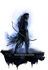 Winter Shadow