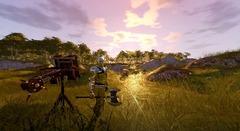 Quels MMORPG attendre en 2020 et au-delà : Camelot Unchained