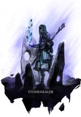 Stonehealer