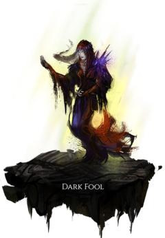 Dark Fool