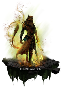 Flame Warden