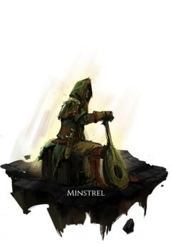 spotlight-minstrel