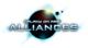 Logo de Galaxy on Fire - Alliances