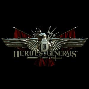 Logo de Heroes and Generals