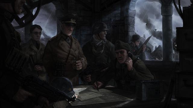 Images de Heroes and Generals