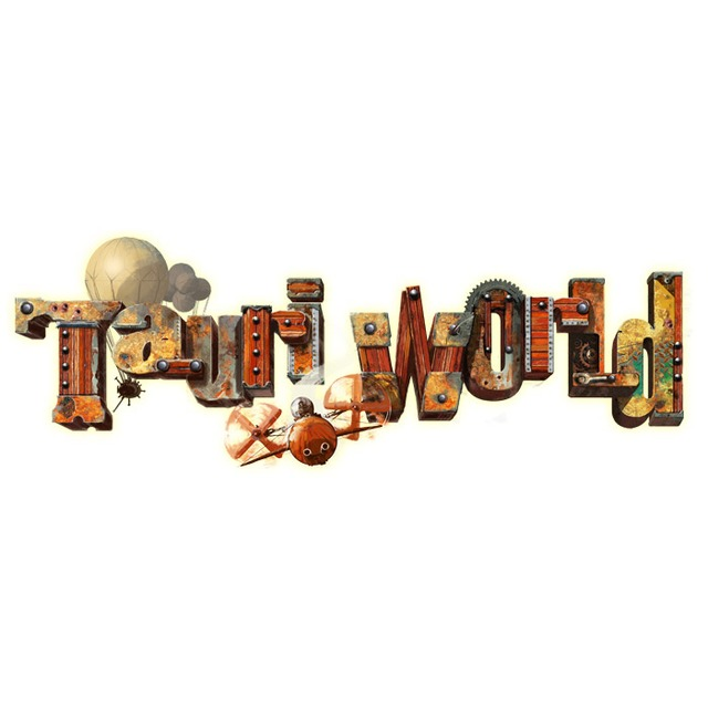 Logo de Tauriworld