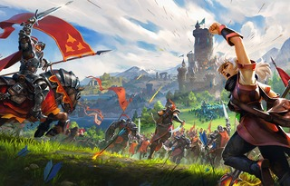Le MMORPG Albion Online se (re)lance en free-to-play