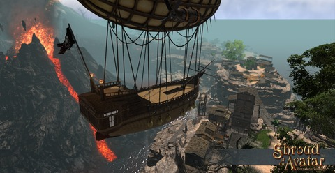 Shroud of the Avatar - Portalarium (Shroud of the Avatar) confirme un « petit nombre de licenciements »