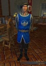 Lord Servant