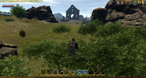 Shroud of the Avatar - Une version d'essai temporaire pour (re)découvrir Shroud of the Avatar
